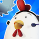 Nugget Royale - Androidアプリ
