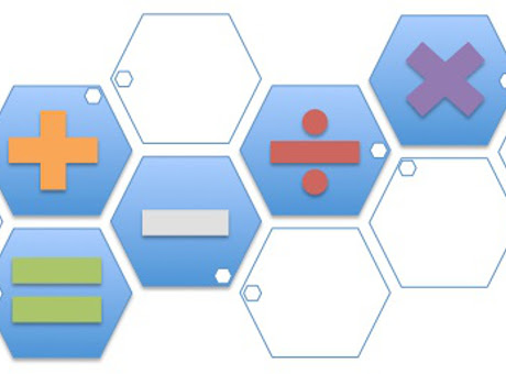 Math Worksheets - Multiplication Tables