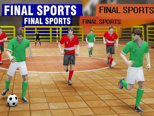 Street Soccer Challenges 2018: World Stars Hero for PC