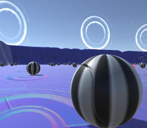 Uzay Bilardosu 1.0 screenshots 1