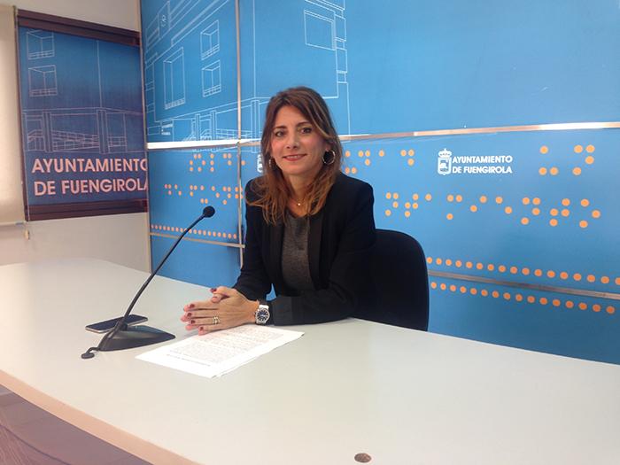 VII Feria de Mujeres Empresarias y Emprendedoras de Fuengirola