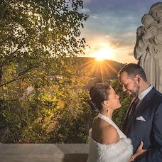 Wedding photographer Hajdú László (fotohajdu). Photo of 02.10.2016