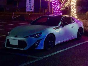 86 ZN6 GT 2012のサスペンションのカスタム事例画像 リタさんの2018年12月09日21:34の投稿