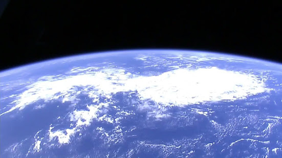 ISS HD Live: View Earth Live 25