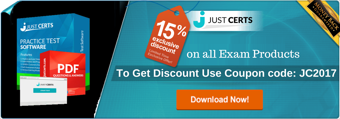 Get 15% Discount on EMC Application Management with this Coupon Code (JC2017)