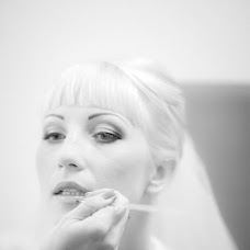Wedding photographer Dmitriy Rakovec (Dmitry84). Photo of 24.08.2013