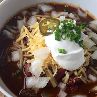 10 Best Chili With Beer And Chocolate Recipes Yummly