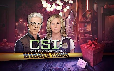CSI: Hidden Crimes v1.15.1