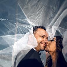 Wedding photographer Kelvin Gasymov (Kelvin). Photo of 23.10.2017