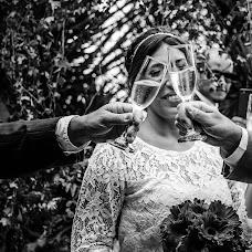 Wedding photographer Julio Gutierrez (JulioG). Photo of 22.05.2018