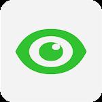 iCare Eye Test - Eye Care Icon