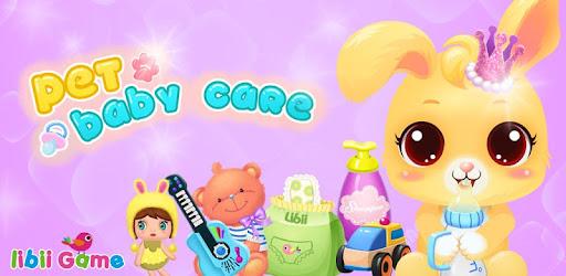 Приложения в Google Play – Pet Baby Care