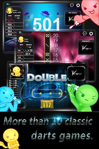 VDartsGame  {cheat|hack|gameplay|apk mod|resources generator} 3