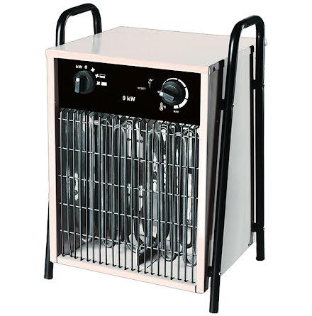 Värmefläkt Kinlux 9 kW
