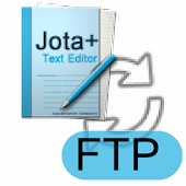 Jota+ FTP Connector