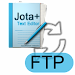 Jota+ FTP Connector icon