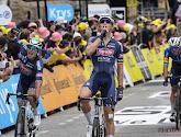 """Boonen en Nys komen met lof voor Alpecin-Fenix: """"Kan best wel tellen, Merlier intrinsiek één van snelste mannen"""""""