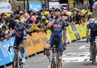Ook Tim Merlier en Jasper Philipsen kennen programma voor september en oktober: ze zullen allebei te zien zijn in Parijs-Roubaix