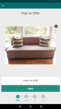 OfferUp - Buy. Sell. Offer Up 1.7.14 screenshot 113093