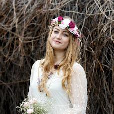 Wedding photographer Kseniya Sheveleva (Ksesha). Photo of 09.04.2016