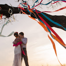 Wedding photographer Alya Balaeva (alyabalaeva). Photo of 04.04.2016