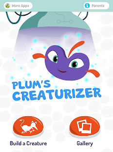 Plum's Creaturizer- screenshot thumbnail