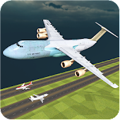 Aeroplane Game:Flight Pilot Simulator 🎮
