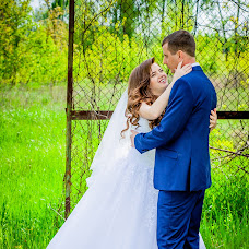 Wedding photographer Karina Moroz (MKarinA). Photo of 02.05.2017