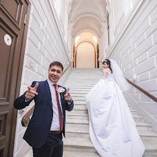 Wedding photographer Dmitriy Reshetnikov (yahoo13). Photo of 21.07.2016