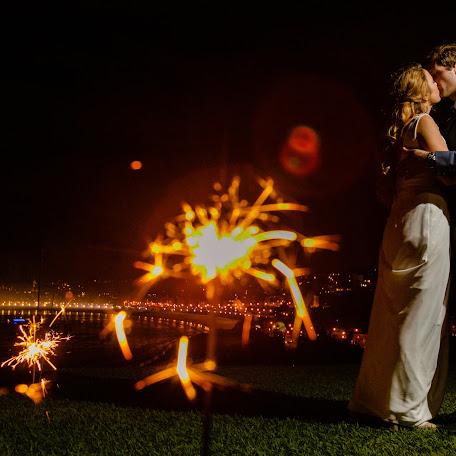Wedding photographer Unai Perez (mandragorastudi). Photo of 30.10.2017