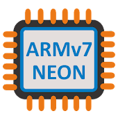 Total Converter ARMv7 Neon