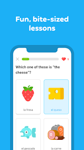 Duolingo Learn Languages Free 4.73.4 Unlocked - 6 - images: Store4app.co: All Apps Download For Android