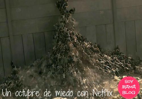 Un octubre de miedo con Netflix: Guerra Mundial Z