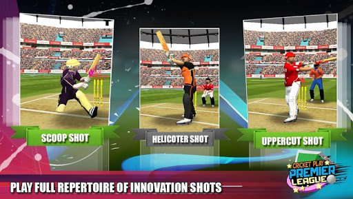 how to play stick cricket premier league