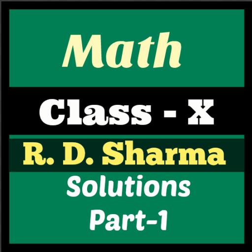 RD Sharma Class X Part-1
