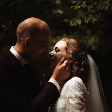 Wedding photographer Margarita Podoprigora (rimargosha). Photo of 07.07.2017