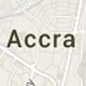Accra City Guide icon