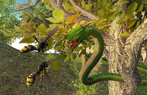 Furious-Snake 11