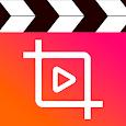 Video Crop - Video editor free, trim and cut apk