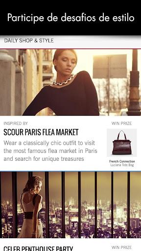 Covet Fashion, o jogo de moda