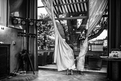 Wedding photographer Petr Wagenknecht (wagenknecht). Photo of 09.07.2017