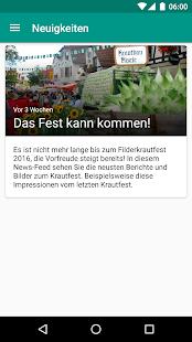 Krautfest Leinfelden-Echterd. - náhled