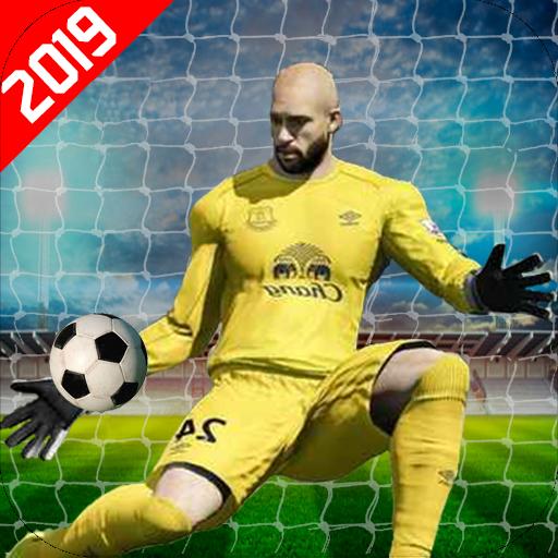 Baixar Football Soccer Players: Goalkeeper Game para Android