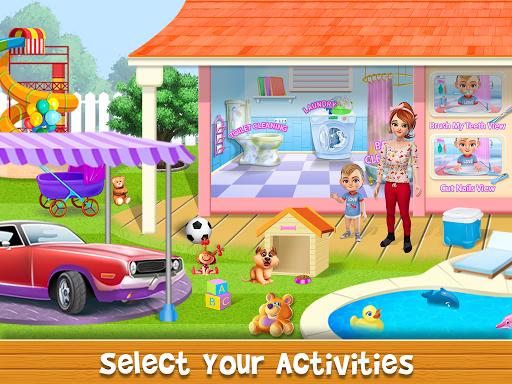 Sweet Baby Daily Fun Activities 1.0 screenshots 16