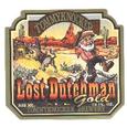 Logo of Tommyknocker Lost Dutchman Gold