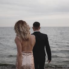 Wedding photographer Yaroslav Babiychuk (Babiichuk). Photo of 17.04.2018