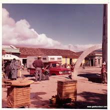 Photo: Chichicastenango, Guatemala.