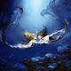 Mermaid Love Live Wallpaper Download for PC Windows 10/8/7