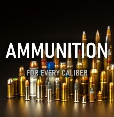 Find Ammunition