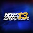 NewsChannel 13 KRDO.com icon